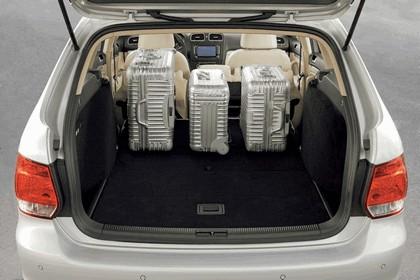 2009 Volkswagen Golf VI Variant 18