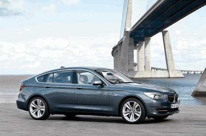 2009 BMW 5er Gran Turismo 3