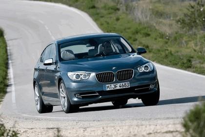 2009 BMW 5er Gran Turismo 5