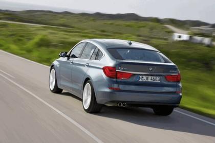 2009 BMW 5er Gran Turismo 7