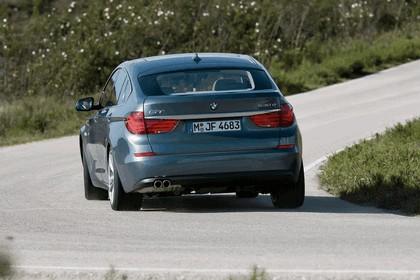 2009 BMW 5er Gran Turismo 8