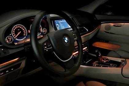 2009 BMW 5er Gran Turismo 9