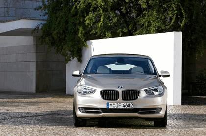 2009 BMW 5er Gran Turismo 17