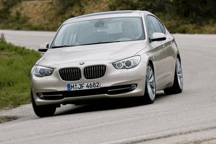 2009 BMW 5er Gran Turismo 22