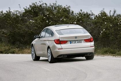 2009 BMW 5er Gran Turismo 24