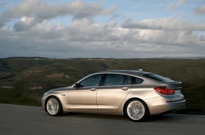 2009 BMW 5er Gran Turismo 25