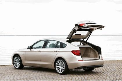 2009 BMW 5er Gran Turismo 30