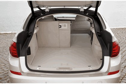 2009 BMW 5er Gran Turismo 32