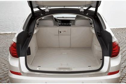 2009 BMW 5er Gran Turismo 33