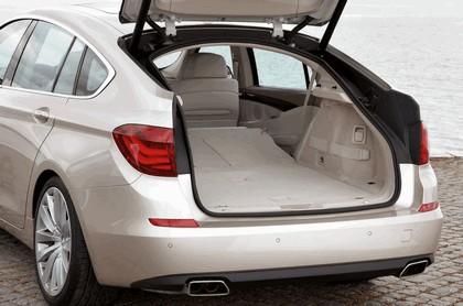 2009 BMW 5er Gran Turismo 35
