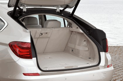 2009 BMW 5er Gran Turismo 36