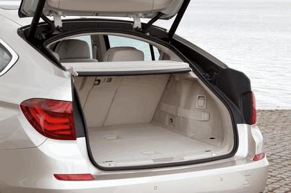 2009 BMW 5er Gran Turismo 37