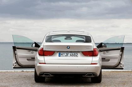 2009 BMW 5er Gran Turismo 39