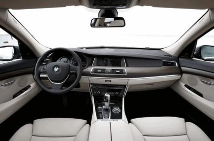 2009 BMW 5er Gran Turismo 41