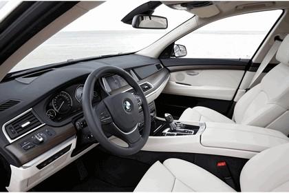 2009 BMW 5er Gran Turismo 43