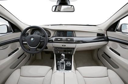 2009 BMW 5er Gran Turismo 44