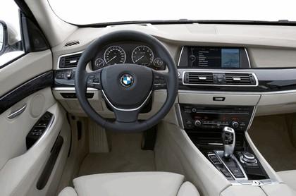 2009 BMW 5er Gran Turismo 45