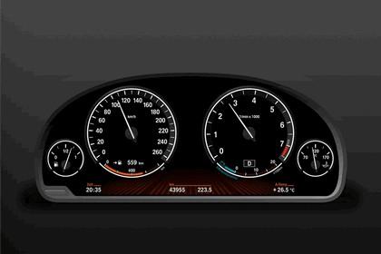 2009 BMW 5er Gran Turismo 46