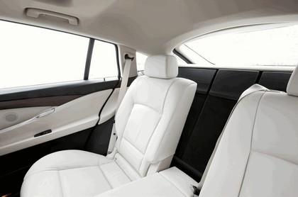 2009 BMW 5er Gran Turismo 50