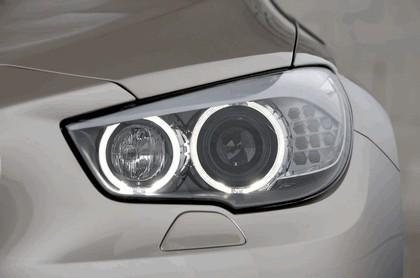 2009 BMW 5er Gran Turismo 56