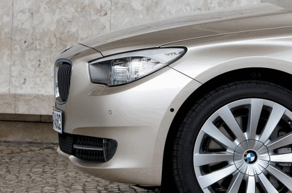 2009 BMW 5er Gran Turismo 57