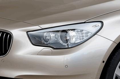 2009 BMW 5er Gran Turismo 58