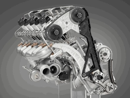 2009 BMW 5er Gran Turismo 73