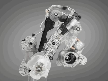 2009 BMW 5er Gran Turismo 74