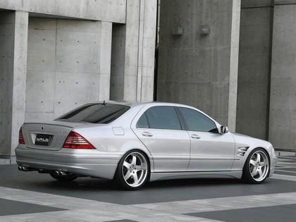 2006 Mercedes-Benz S-klasse ( W220 ) by Wald 2