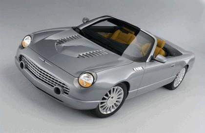 2003 Ford Thunderbird SC 1