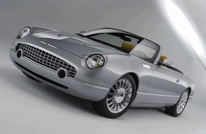 2003 Ford Thunderbird SC 2