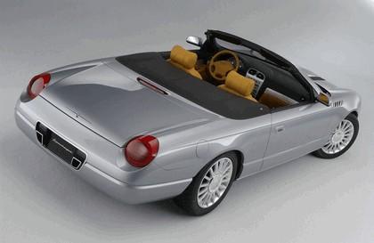 2003 Ford Thunderbird SC 4