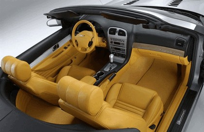 2003 Ford Thunderbird SC 11
