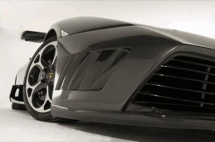 2009 Lamborghini Murciélago by Prindiville Prestige 4
