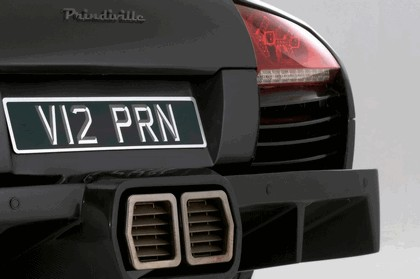 2009 Lamborghini Murciélago by Prindiville Prestige 8