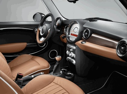 2009 Mini Cooper S 50 Mayfair 9
