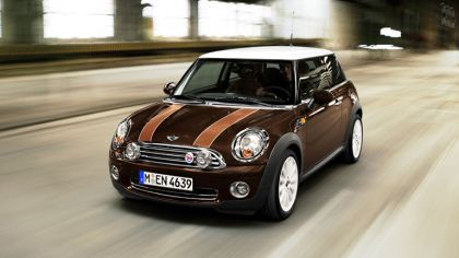 2009 Mini Cooper S 50 Mayfair 8