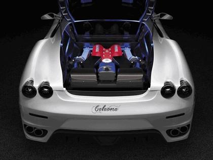 2009 Novitec F430 Calavera ( based on Ferrari F430 ) 6