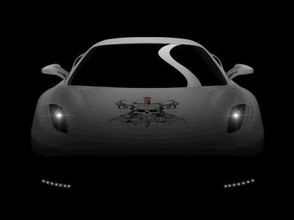 2009 Novitec F430 Calavera ( based on Ferrari F430 ) 7