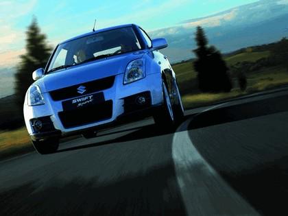 2005 Suzuki Swift sport 12