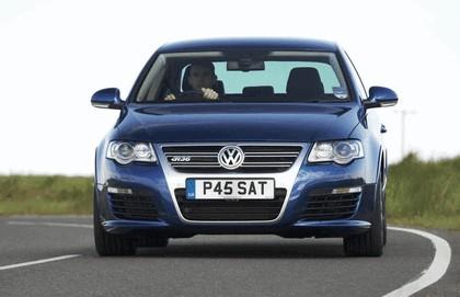 2008 Volkswagen Passat R36 - UK version 1