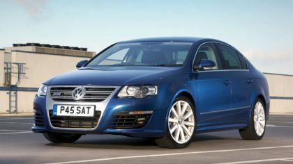 2008 Volkswagen Passat R36 - UK version 5