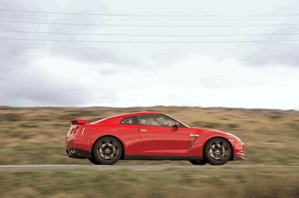 2009 Nissan GT-R R35 11