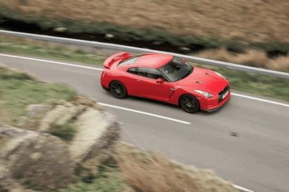 2009 Nissan GT-R R35 12