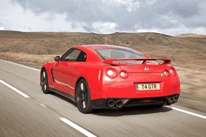 2009 Nissan GT-R R35 20