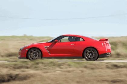 2009 Nissan GT-R R35 22