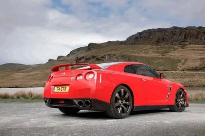 2009 Nissan GT-R R35 25