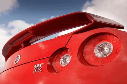 2009 Nissan GT-R R35 26