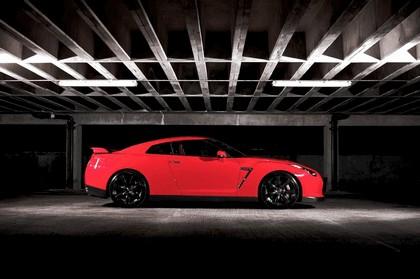 2009 Nissan GT-R R35 33