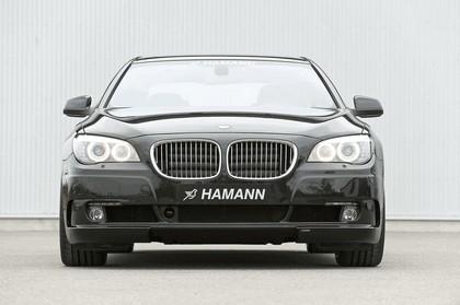 2009 BMW 7er by Hamann 1